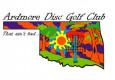 2021 ADGC Bag Tag League logo