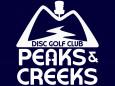 Peaks & Creeks 2021 Tags logo