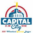 2021 Wheatland Summer Singles Handicap League logo