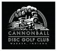 Cannonball Spring Sanctioned League logo