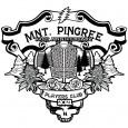 Mnt Pingree 10th Anniversary! logo