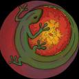 Outlaws Lizard Games 2021 logo