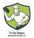 Tri-City Slingers logo