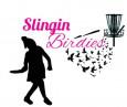 Slingin Birdies Woman's League logo