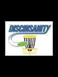 Discinsanity Tags League logo