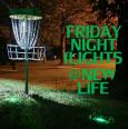 Friday Night fLights @ New Life logo