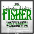 Wednesday Nights at Fisher logo