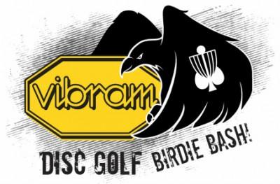 Vibram Birdie Bash at Hawk's Landing logo