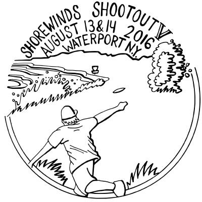 Shorewinds Shootout V logo