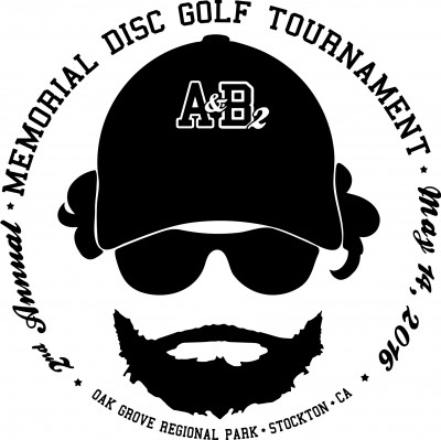 2nd ANNUAL RICH FRANK MEMORIAL TOURNAMENT logo