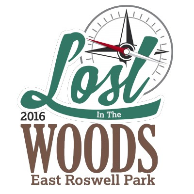 Lost in the Woods 2016 logo