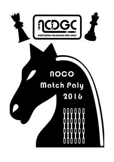 NoCo Match Play 2016 logo
