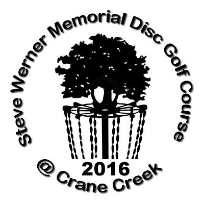 Steve Werner Memorial 2016 logo