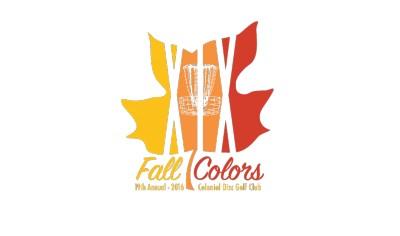 19th Annual Fall Colors logo