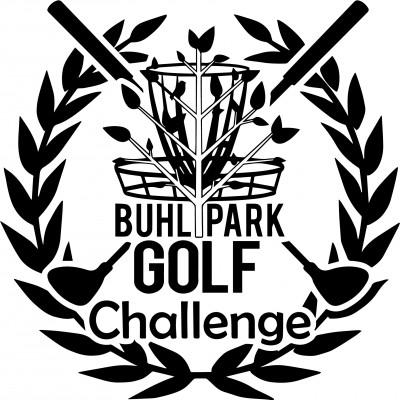 3rd Annual Buhl Park Golf Challenge logo