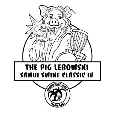 Samui Swine Classic IV logo