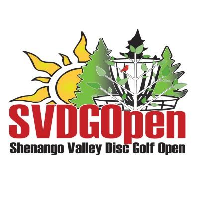 SVDGOpen 2017 logo
