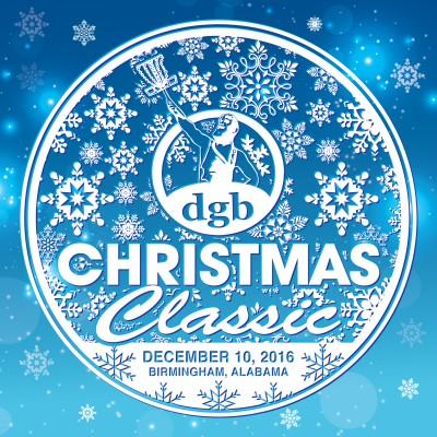 dgb christmas classic logo - Christmas Classic