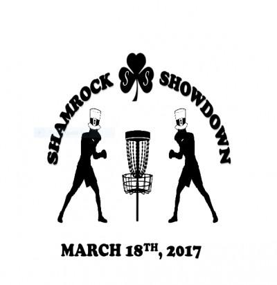 Shamrock Showdown logo