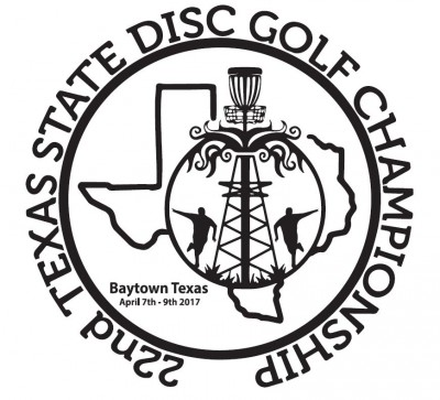 22nd Annual Texas States Disc Golf Championship Presented By Cory's Bicycle Shop logo