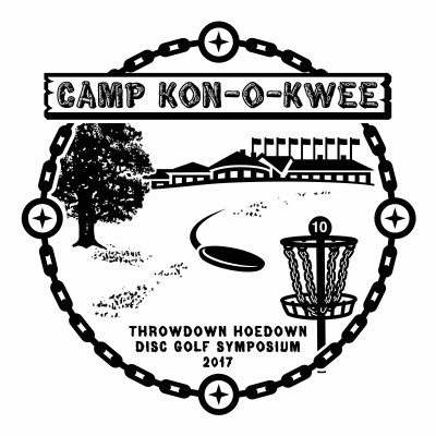 Throwdown Hoedown logo