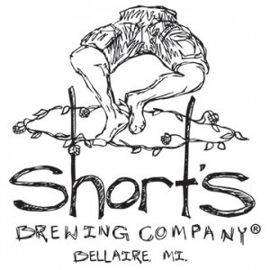 Hanson Hills Open presented by Short's Brewing Company logo