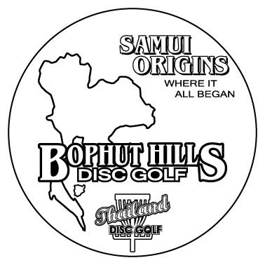 Samui Origins logo