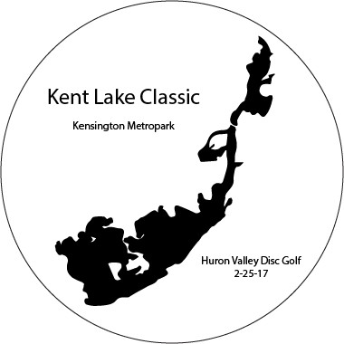 Kent Lake Classic logo