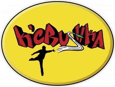 K'Crushka 2017 Pro and MA1 logo