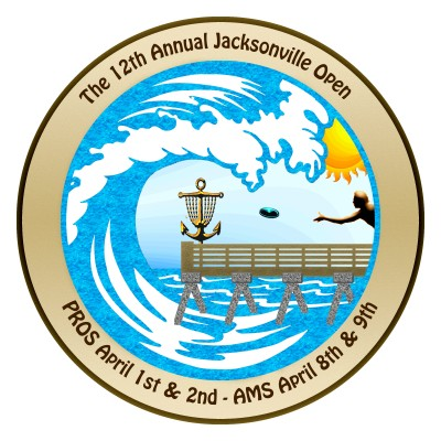 2017 Jacksonville Open - Ams logo