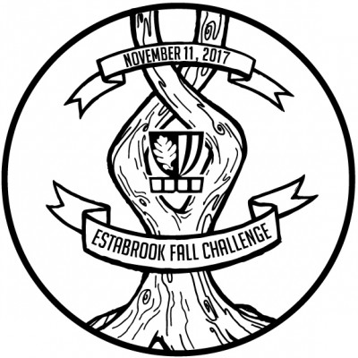 4th Annual Estabrook Fall Challenge logo