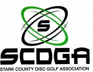 Stark County Disc Golf Association logo