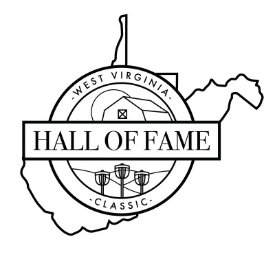 WV Hall of Fame Classic logo