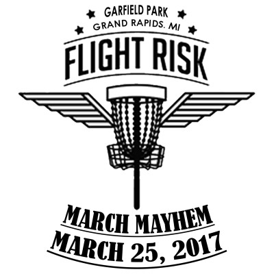 March Mayhem logo