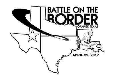Battle on the Border logo