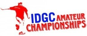 Friday Doubles - IDGC Amateur Championships logo
