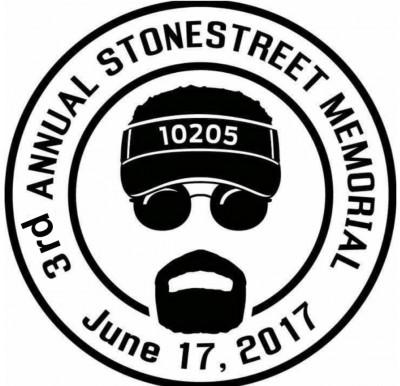 3rd Annual Stonestreet Memorial logo