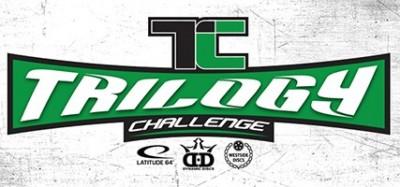2017 LAFS Trilogy Challenge logo