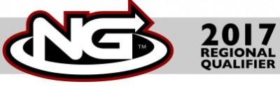 Region 9: Kelseyville CA Next Generation Disc Golf Series Qualifier logo