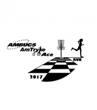 AMBUCS Amtryke Ace Run logo