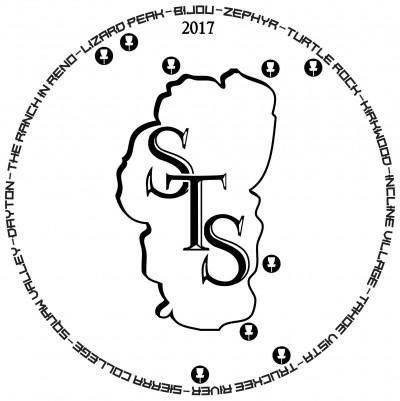 Sierra College Pro/Am logo