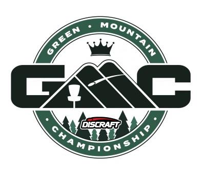 Discraft's Green Mountain Championship at Smugglers' Notch Resort - AM Side logo