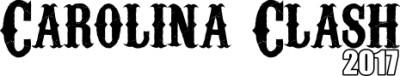 Carolina Clash presented by Dynamic Discs logo