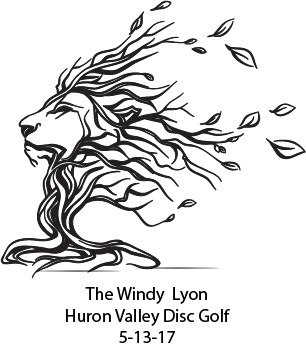 The Windy Lyon logo