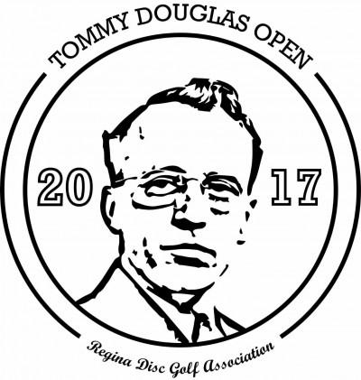 Tommy Douglas Open logo
