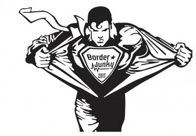 Border Junky logo