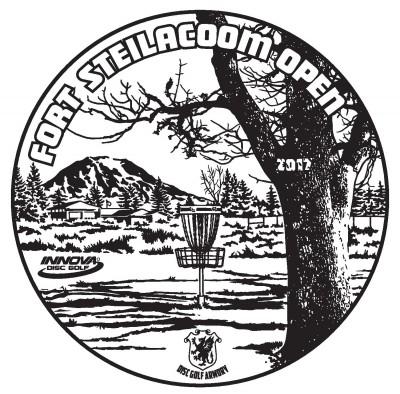 Fort Steilacoom Open presented by INNOVA logo