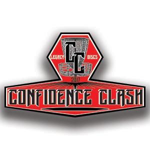 Confidence Clash logo