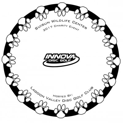 Lagoon Valley Charity Event presented by Innova Discs logo