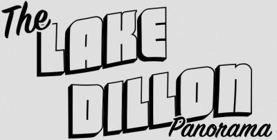 The Lake Dillon Panorama logo